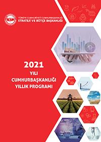 2020 Yılı Yatırım Programı
