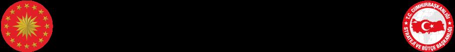 T.C. Cumhurbaşkanlığı Strateji ve Bütçe Başkanlığı – SBB Logo