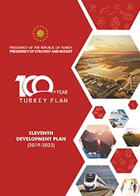 ELEVENTH DEVELOPMENT PLAN 2019-2023