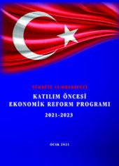 Katilim Oncesi Ekonomik Reform Programi 2021 2023