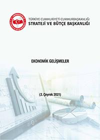 Ekonomik Gelismeler 2021